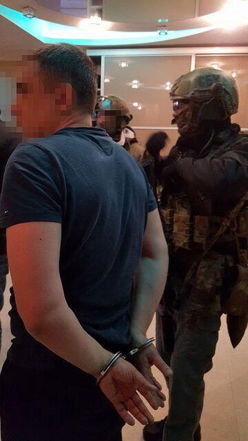 """СБУ задержала владельца сети магазинов """"ДНР"""": стало известно имя"""