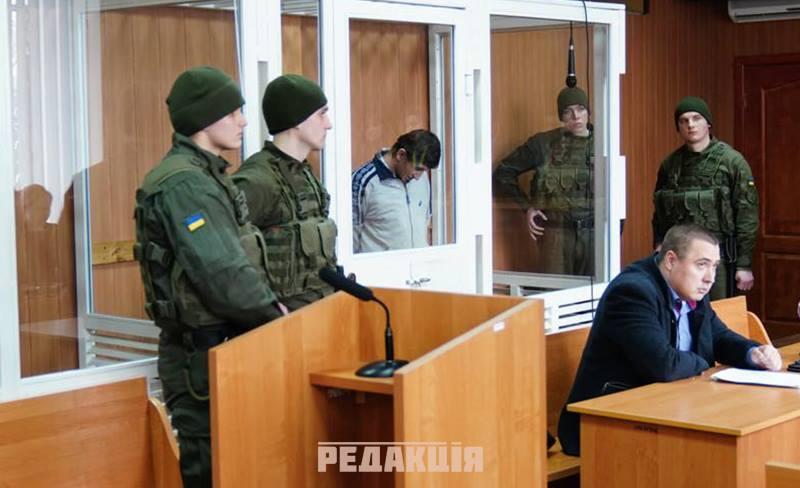 Вбивство в СІЗО Одеси: обвинувачений розповів про причетних