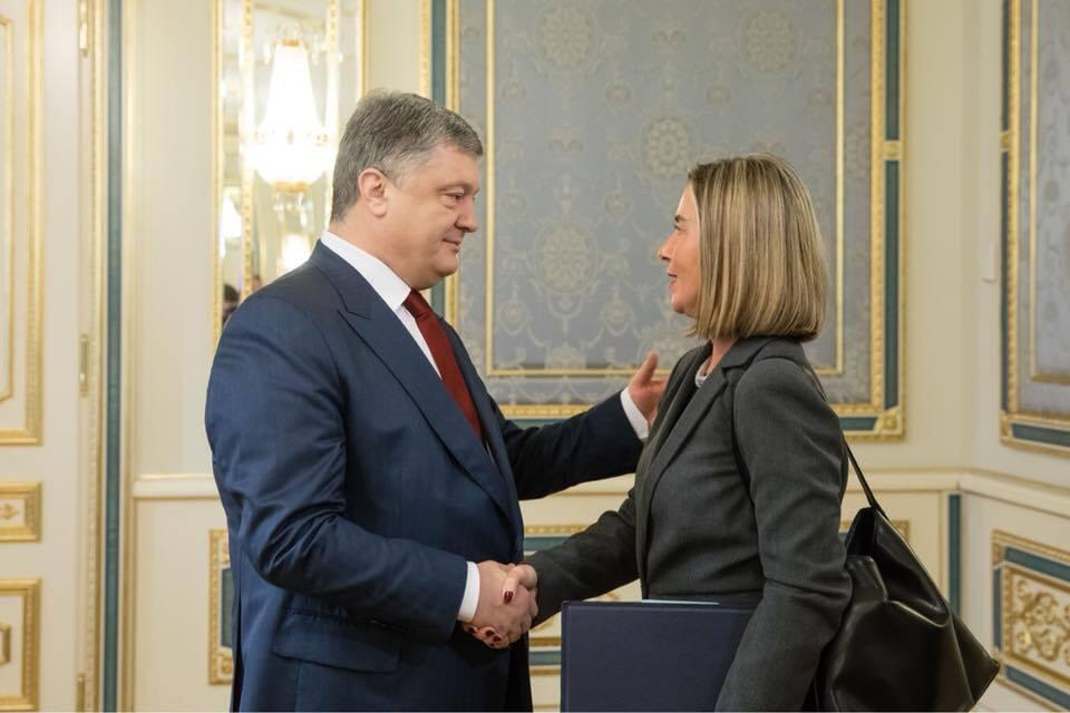 Росія - агресор: Порошенко звернувся до ЄС з гучним закликом