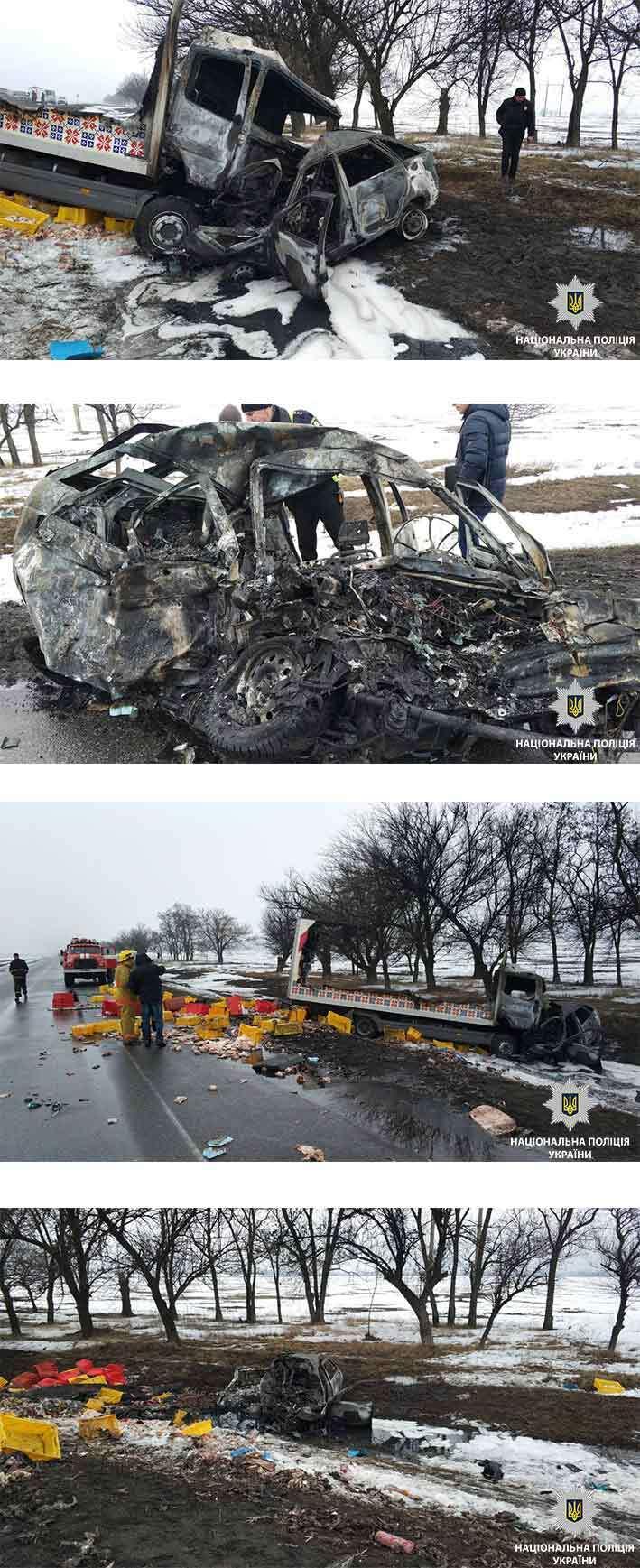 Загинула дитина: під Дніпром сталася жахлива ДТП