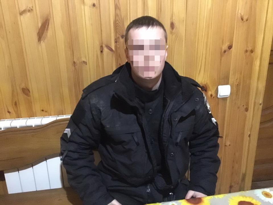 "СБУ поймала главаря разведки ""ЛНР"""