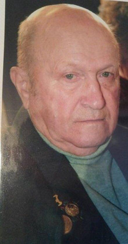 Житель Одессы отметил 100-летний юбилей