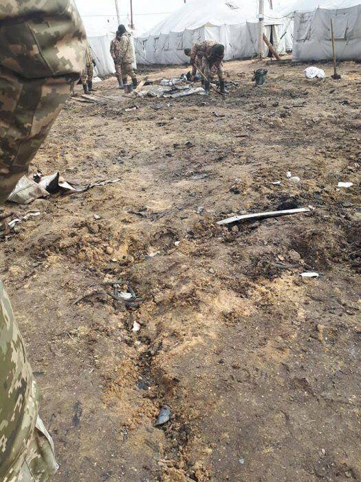 """Смертельный пожар на """"Широком лане"""": фото с места трагедии"""