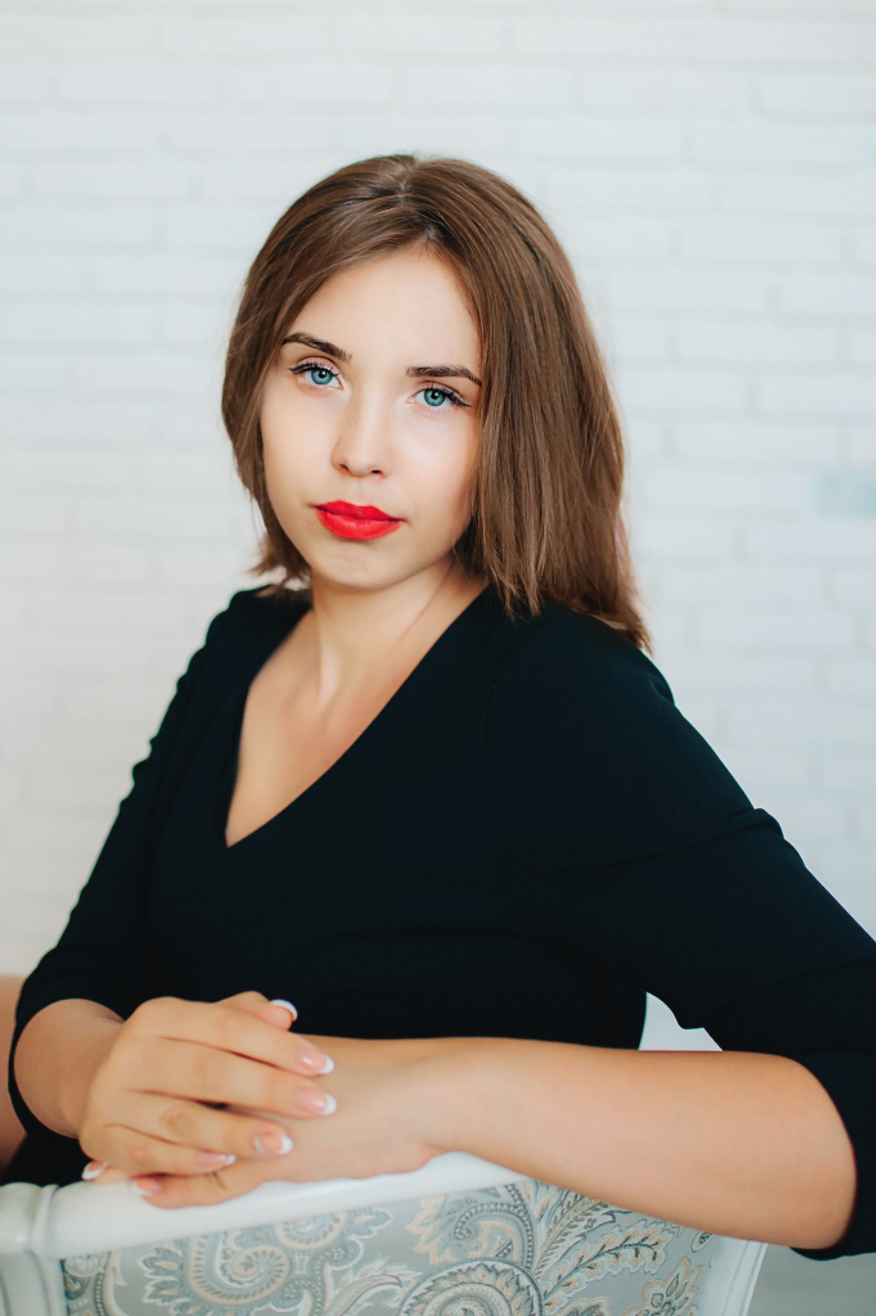 Дарина Комарова