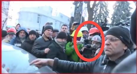 Не Парубій: Савченко помилилася і назвала організатора снайперів на Майдані