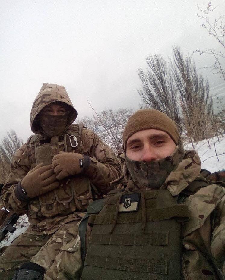 Куля увійшла в лоб: у Дніпрі помер поранений боєць АТО