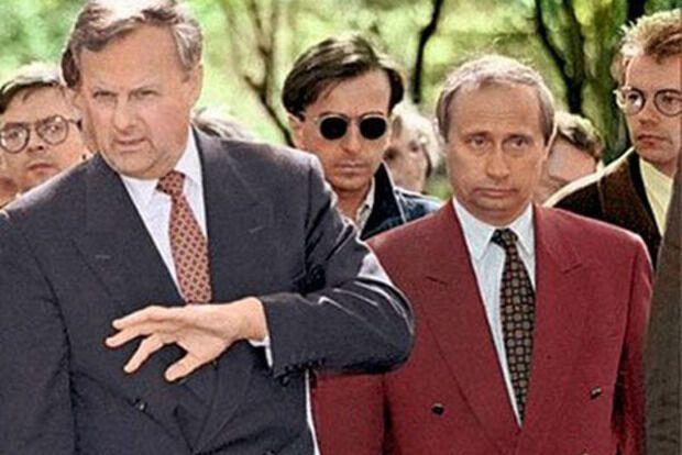 Путин свою игру только начинает, и ходов у него много – Фельштинский