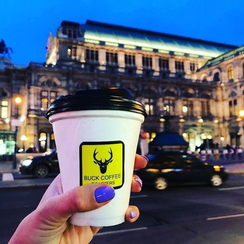 В Киеве открывается кофейня без цен