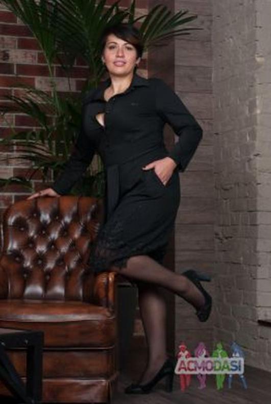 Лілія Гордєєва