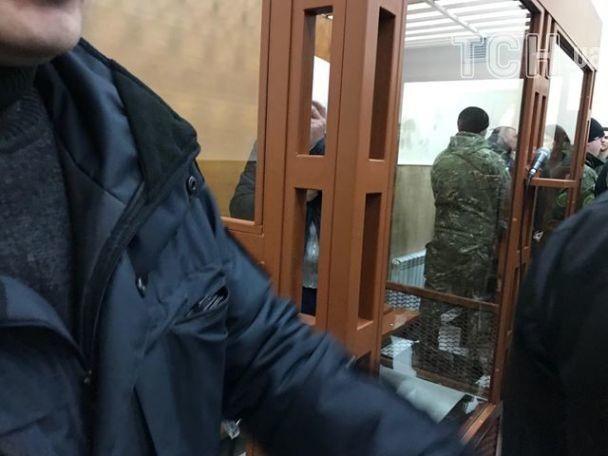 Убийство у детсада под Киевом: видео с подозреваемым