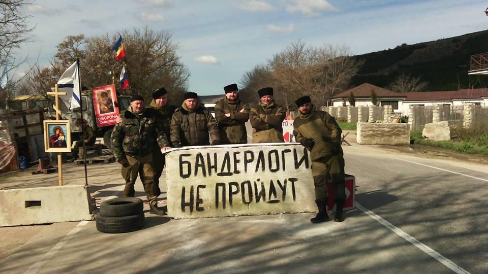 Окрім кадрових військових РФ на Донбас приїздять ще й найманці
