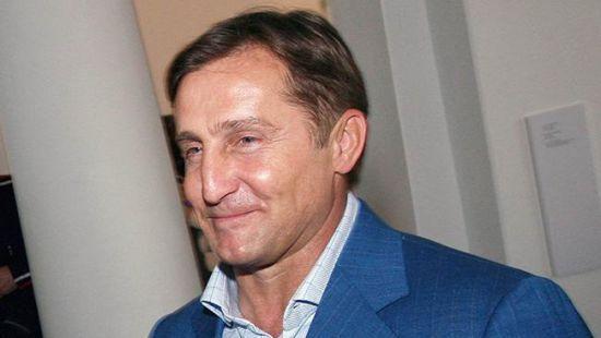 Володимир Тюрін