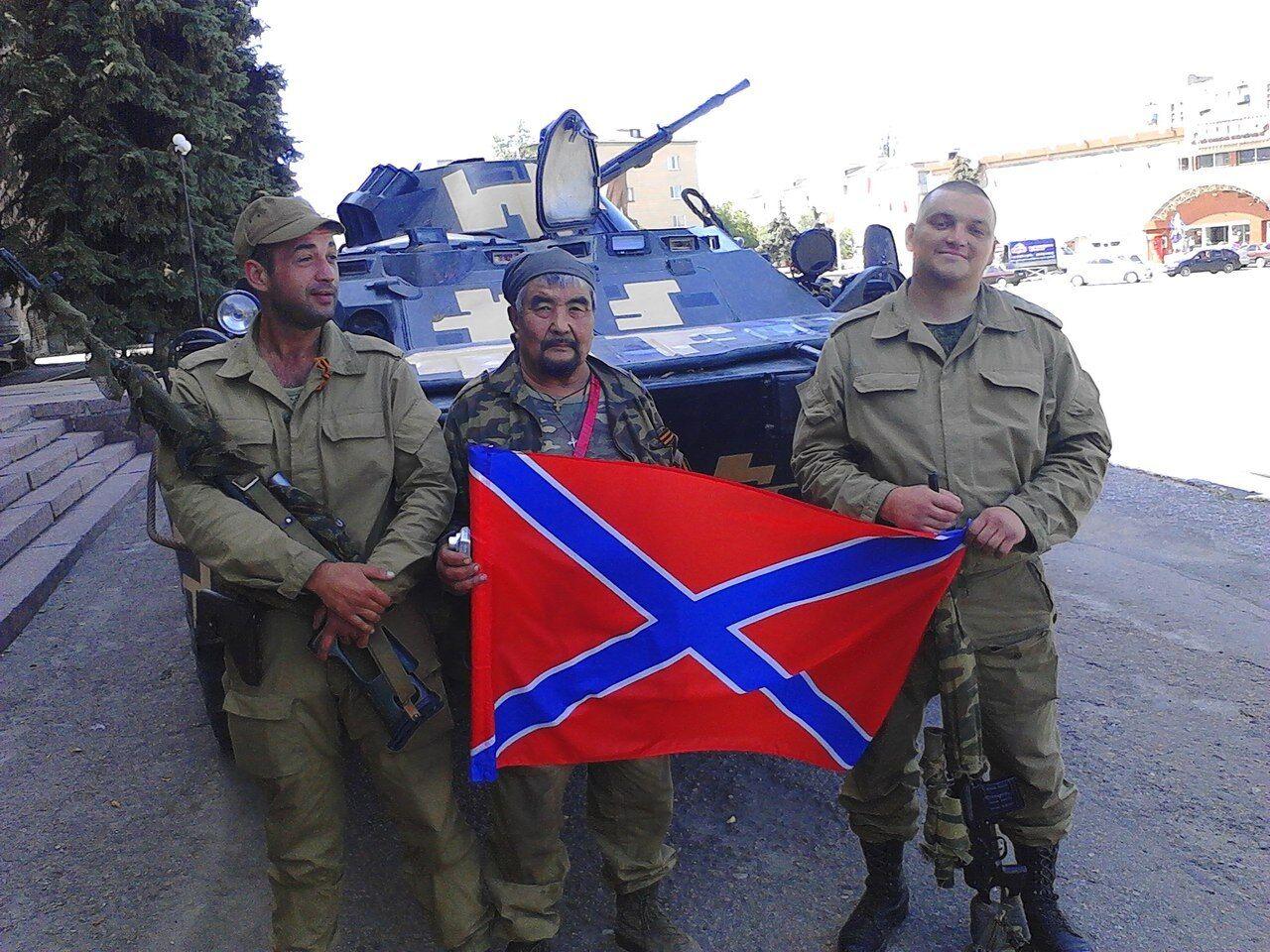 """""""Схильний до алкоголю"""": ЗСУ взяли в полон росіянина на Донбасі"""