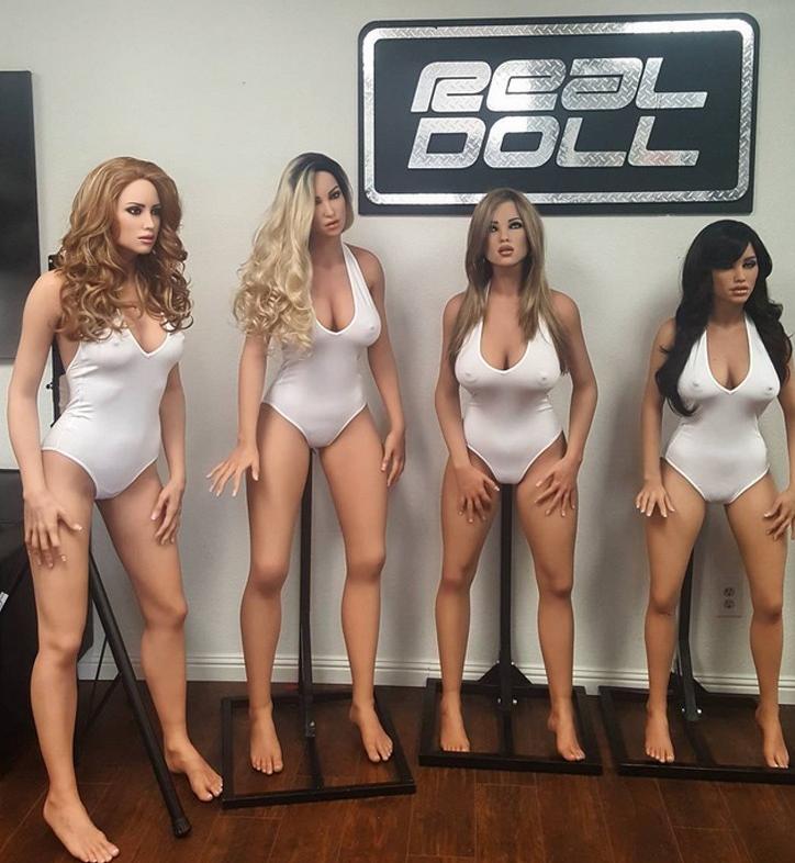 real-life-sex-robot