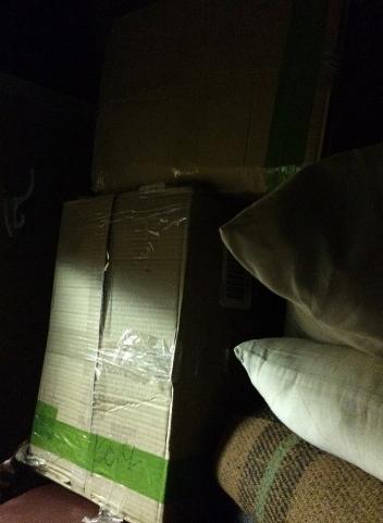 В Украине нашли контрабандные книги на 1 млн в поезде из РФ