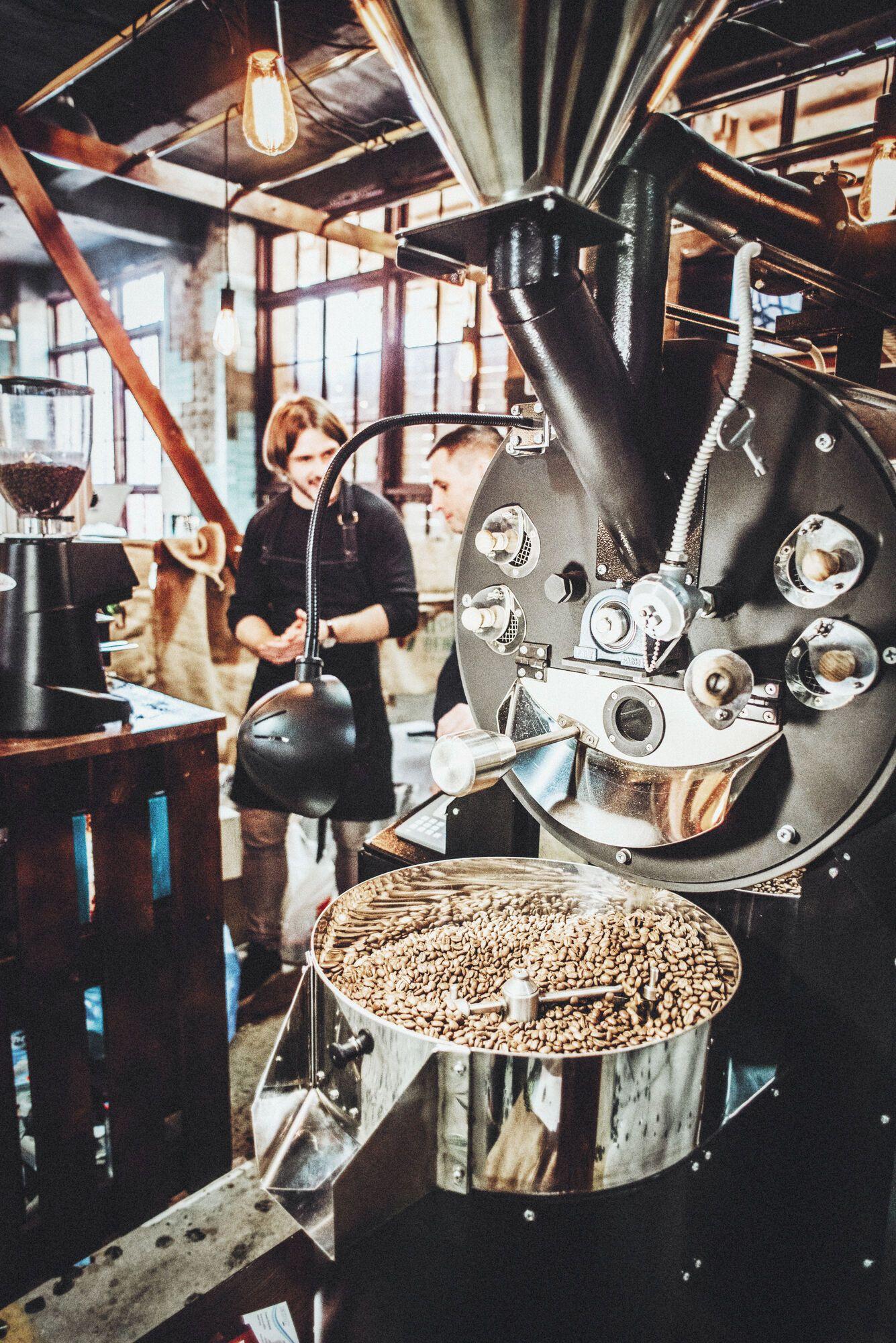 Україна і кава: чи переходить кількість в якість?