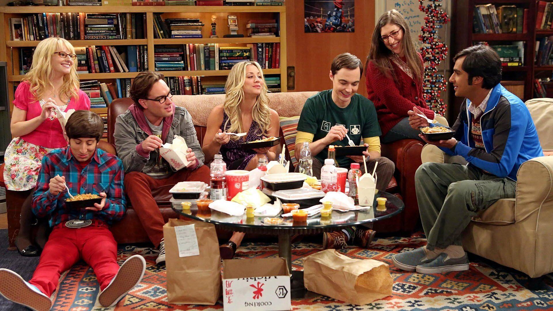 И смех, и слезы: топ-5 культовых сериалов, которые не оставят равнодушными никого