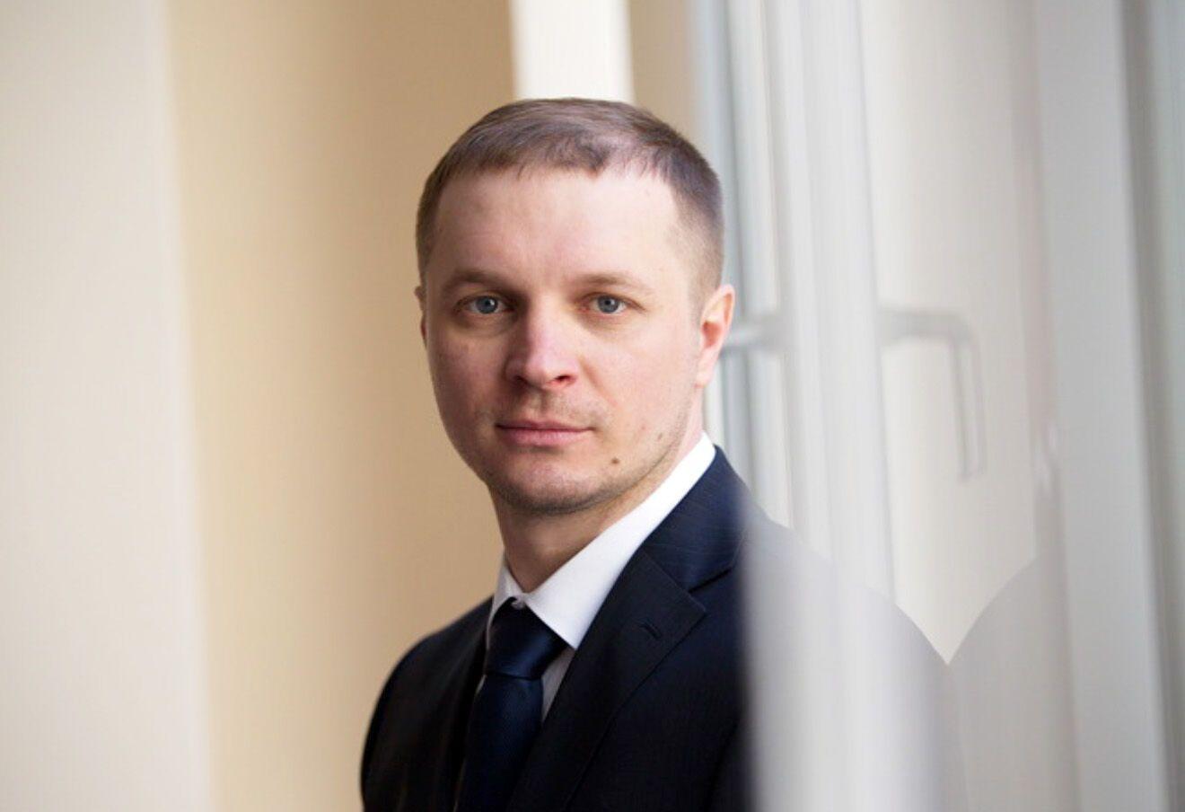 Єгор Савін