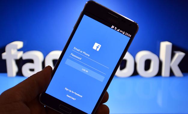 Мировой скандал с Facebook: при чем здесь Украина