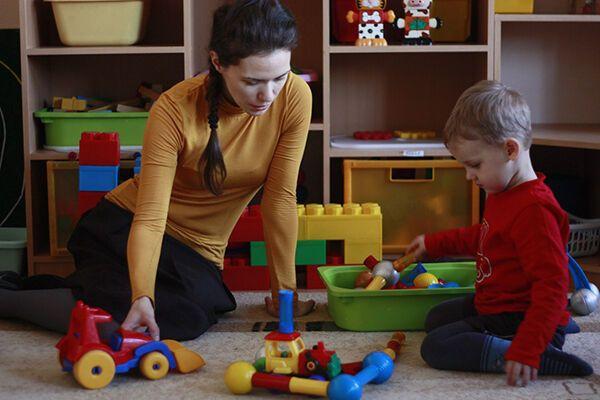У Дніпрі запрацює дитсадок за фінською моделлю