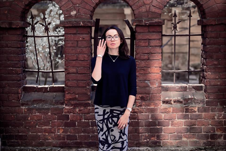 Марта Госовська