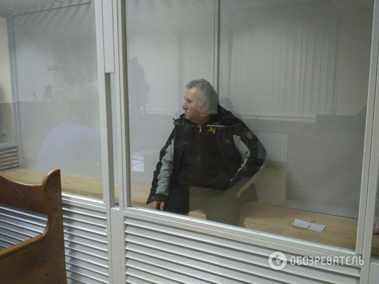 Юрій Россошанський