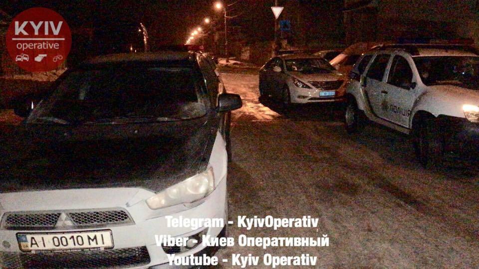 Экс-главу патрульных Харькова поймали пьяным за рулем: появились детали