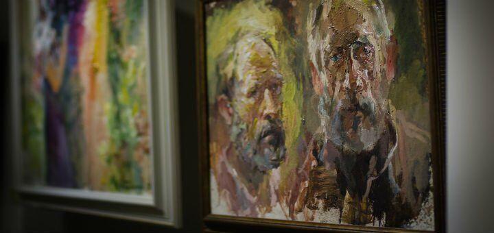 Музей українського живопису у Дніпрі