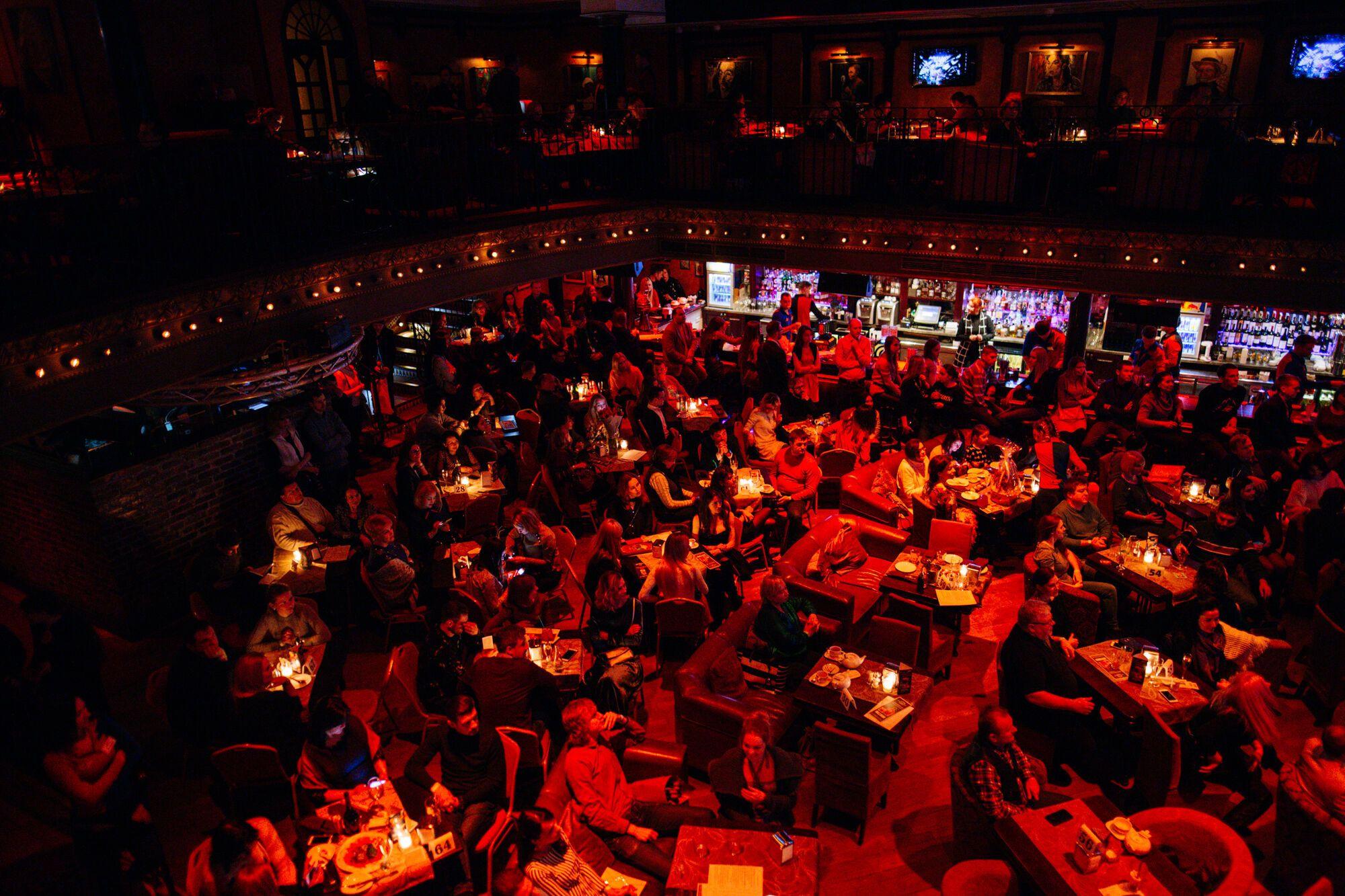 Положинський зіграє у Києві хіти в джазовому аранжуванні
