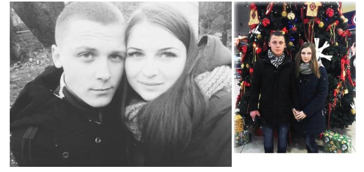 На Донбассе погиб защитник Украины: нашлись личные фото