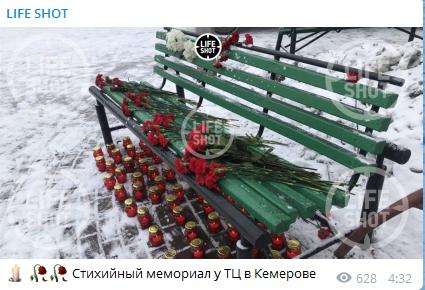 Трагедия в ТЦ России: список погибших и первые фото жертв