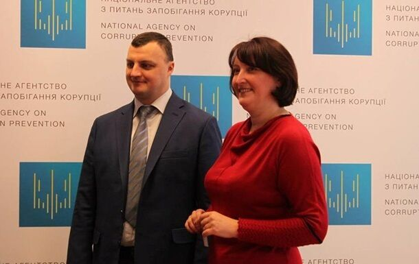 Александр Скопич и Наталья Корчак