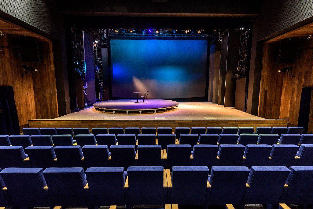 Театр на Подоле: 10 уникальных особенностей