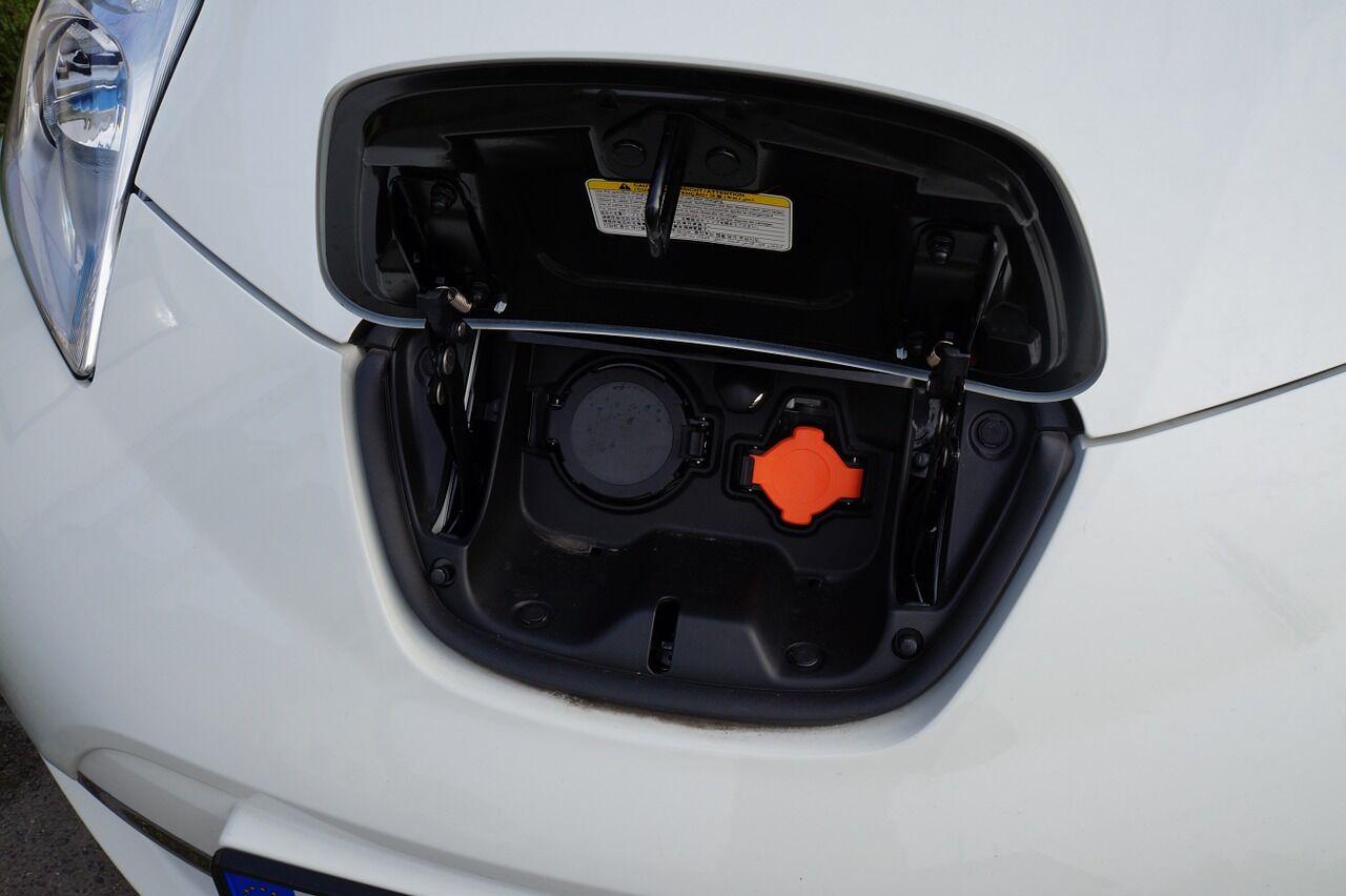 Электрокары в Украине: выгодно ли покупать