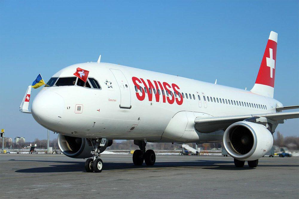 Известная европейская авиакомпания возобновила рейсы в Украину