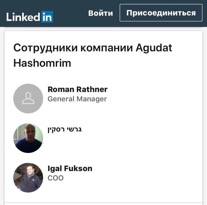 Кар'єра Ратнера