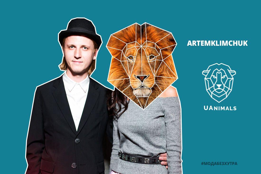 Известный украинский дизайнер отказался от меха