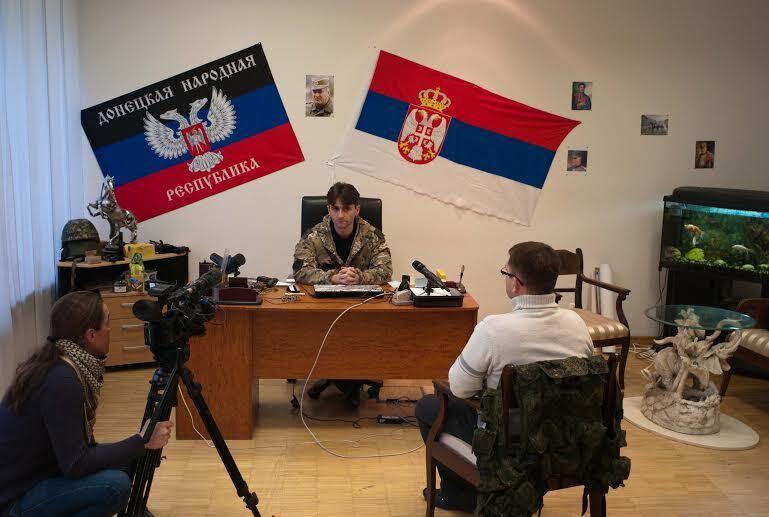 Весь в долгах: что известно о сербском снайпере, убивающем украинцев