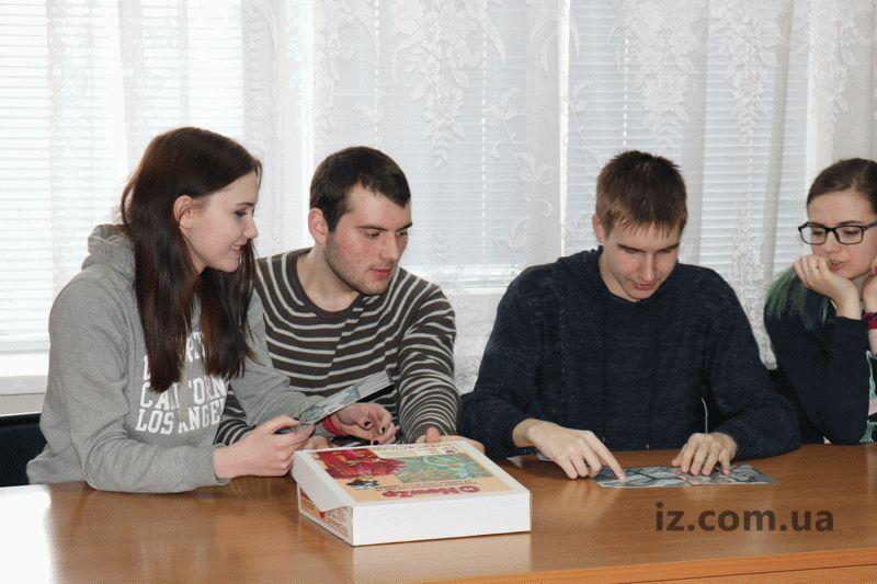 В Запорожье создали настольную игру о городе