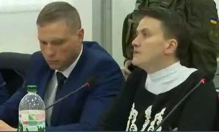 Арешт Савченко: суд вирішує долю нардепа