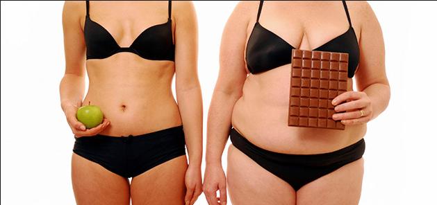 Названо спосіб схуднення без дієт
