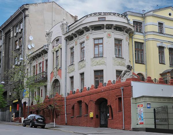 Музей шестидесятников