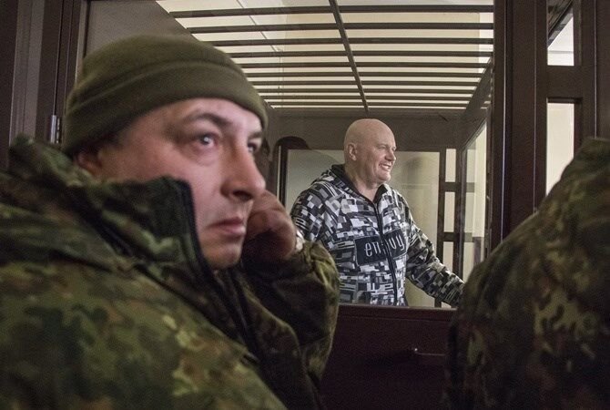 Анатолій Віногродскій