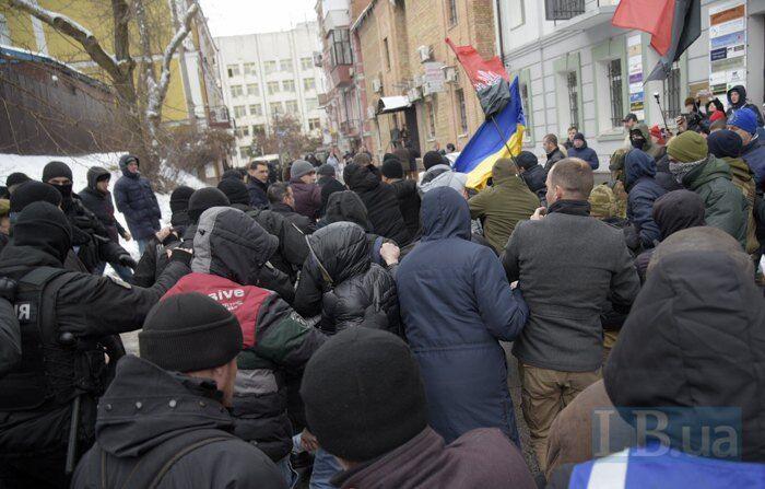 О преступлениях, к которым причастны Семенченко и Ко