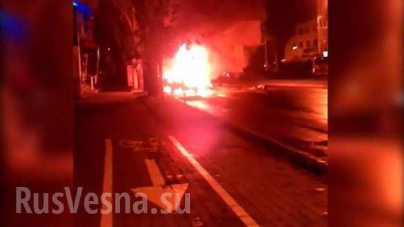 В центре Донецка прогремел взрыв: все подробности
