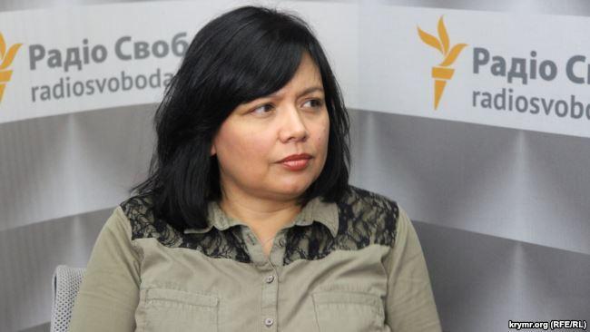 Наталия Ищенко