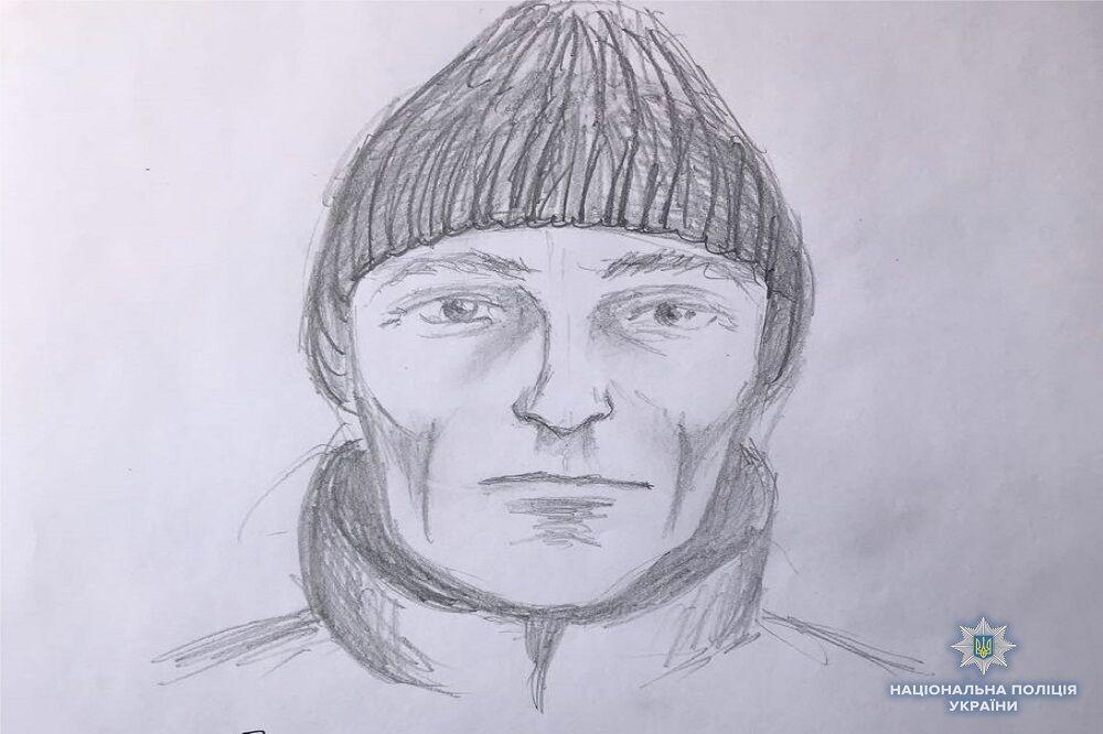 Вбивство в центрі Києва: складено фотороботи підозрюваних