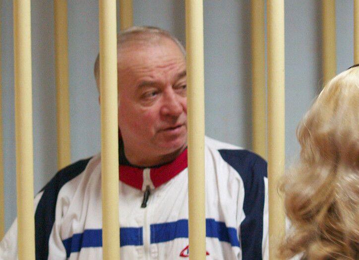 Екс-полковник військової розвідки РФ Сергій Скрипаль