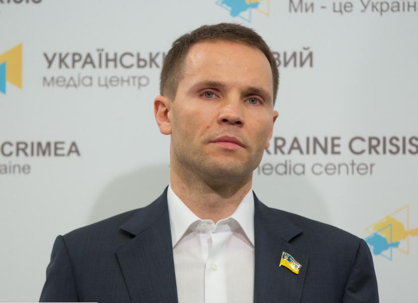 """Эксклюзив: одного из идеологов """"Михомайдана"""" видели в Куршавеле"""