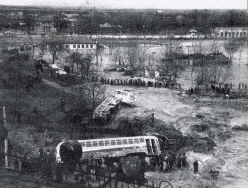 Куренівська трагедія: як у СРСР приховали страшну НП у Києві
